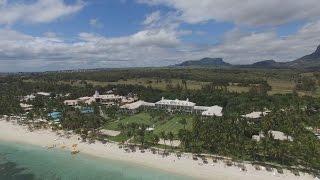 Ewa & Deenesh's Destination Wedding video Mauritius - Ido Productions