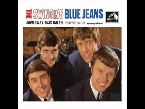 The Swinging Blue Jeans.Sunday morning sunshine (single 1975)