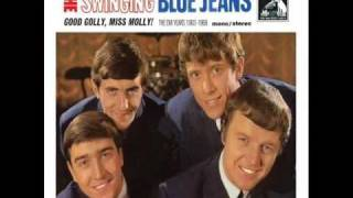 The Swinging Blue Jeans.Sunday morning sunshine (single 1975)