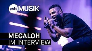 Megaloh über HipHop-Schubladen, Zeigefinger-Rap und seinen Auftritt mit Orchester (Interview 2017)