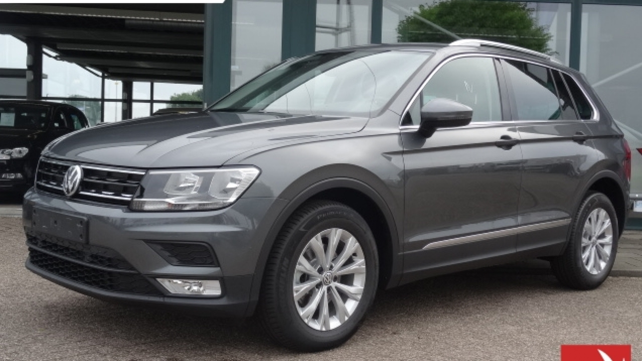 volkswagen tiguan 1 4 tsi 150pk comfortline business navigatie cruise control youtube. Black Bedroom Furniture Sets. Home Design Ideas