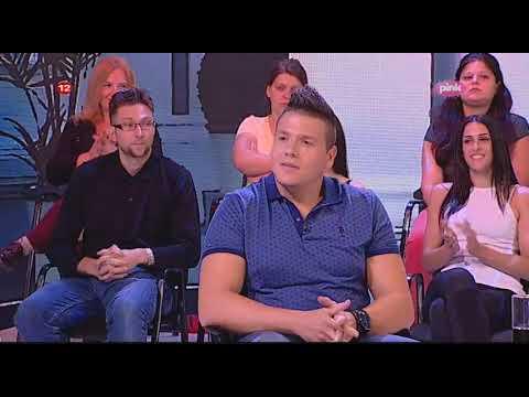 Zadruga, narod pita - Sloba o tajnim signalima koje mu je slala Kija - 25.06.2018.