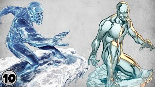 Top 10 Iceman Surprising Facts Subscribe To Top 10 Nerd: http://bit...