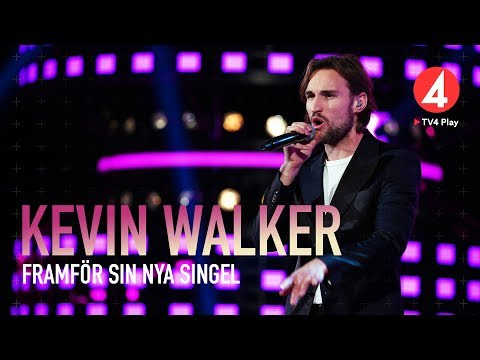 "Kevin Walker – ""You Let Me Go"" – Idol 2019"