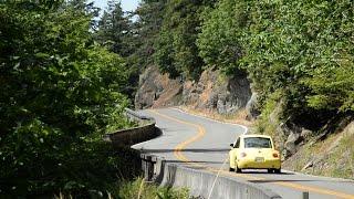 Chuckanut Drive turns 100 years old