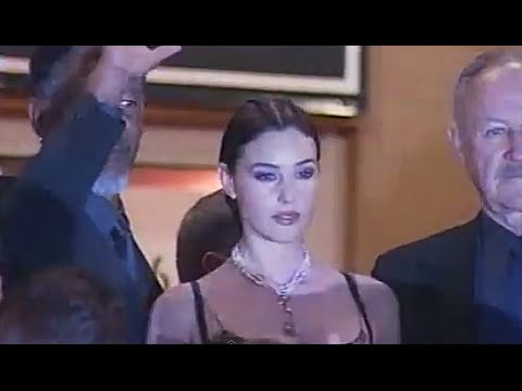 "Cannes Film Festival - ""Under Suspicion"" - 2000"