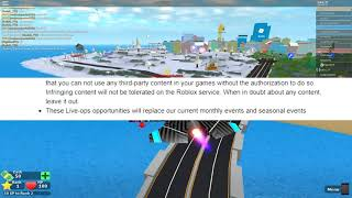 Roblox Rant Exposures #3 - ROBLOX ADDS LIVE OPS   ENTFERNEN VON EREIGNISSEN