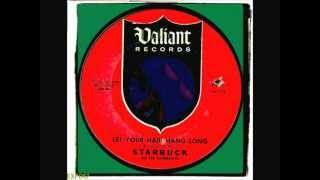 STARBUCK & THE RAINMAKERS - LET YOUR HAIR HANG LONG.wmv