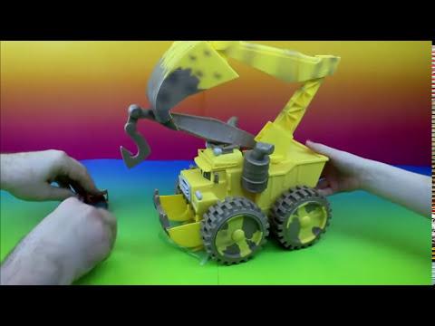 Disney Pixar Lightning Mcqueen Mater Have Fun With Collossus Xxl Screaming Banshee Dj Youtube