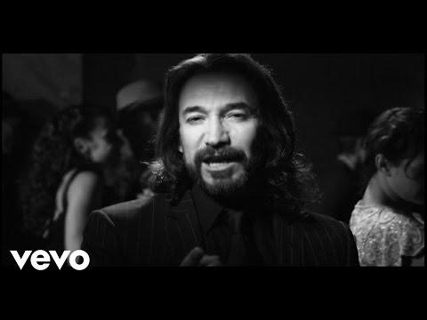Marco Antonio Solís - No Molestar (Concept Video)