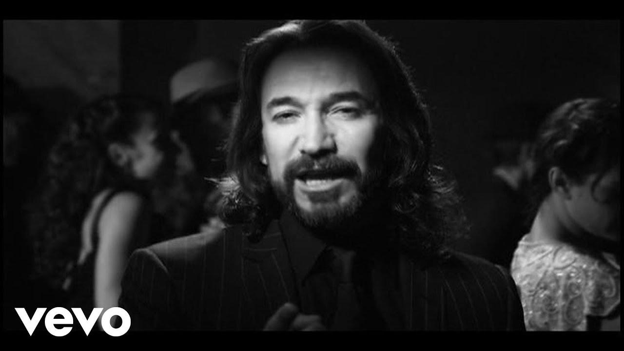 Marco Antonio Solís - No Molestar (Concept Video) - YouTube