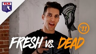 Paul Rabil Weapon of Choice | Fresh vs Dead Winner