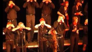 Ütle, Shakespeare (Give me Shakespeare) - 2009