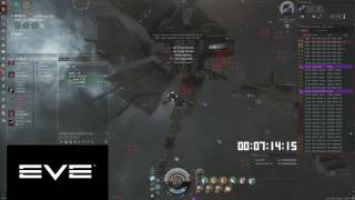 Eve online maze in under 10 minutes