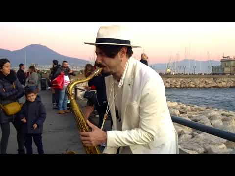 """dance-monkey""---street-sax-performance"