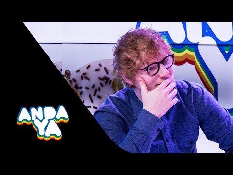 """Ed Sheeran: """"Después de Beyonce, solo me queda un artista con el que me gustaría colaborar"""""""