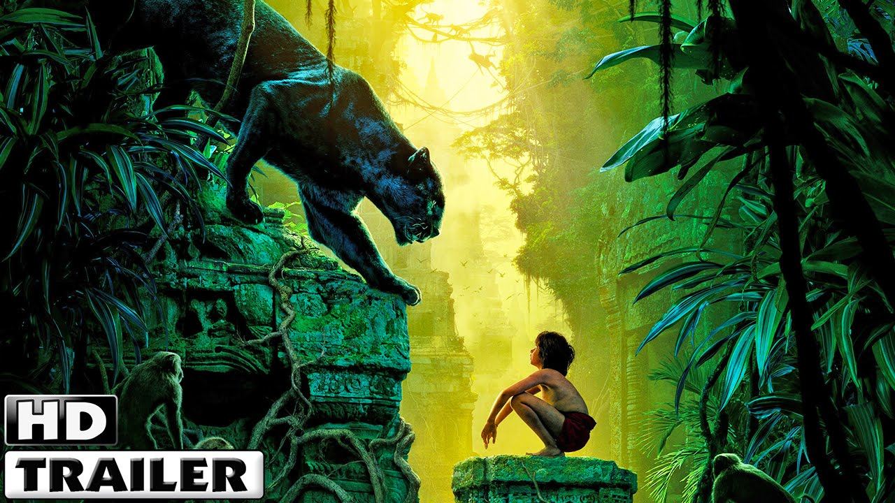 The Jungle Book German Stream