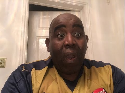 OMG!!! Robbie Reacts to Arsenal Drawing Sutton Utd (Away) In The FA Cup!!