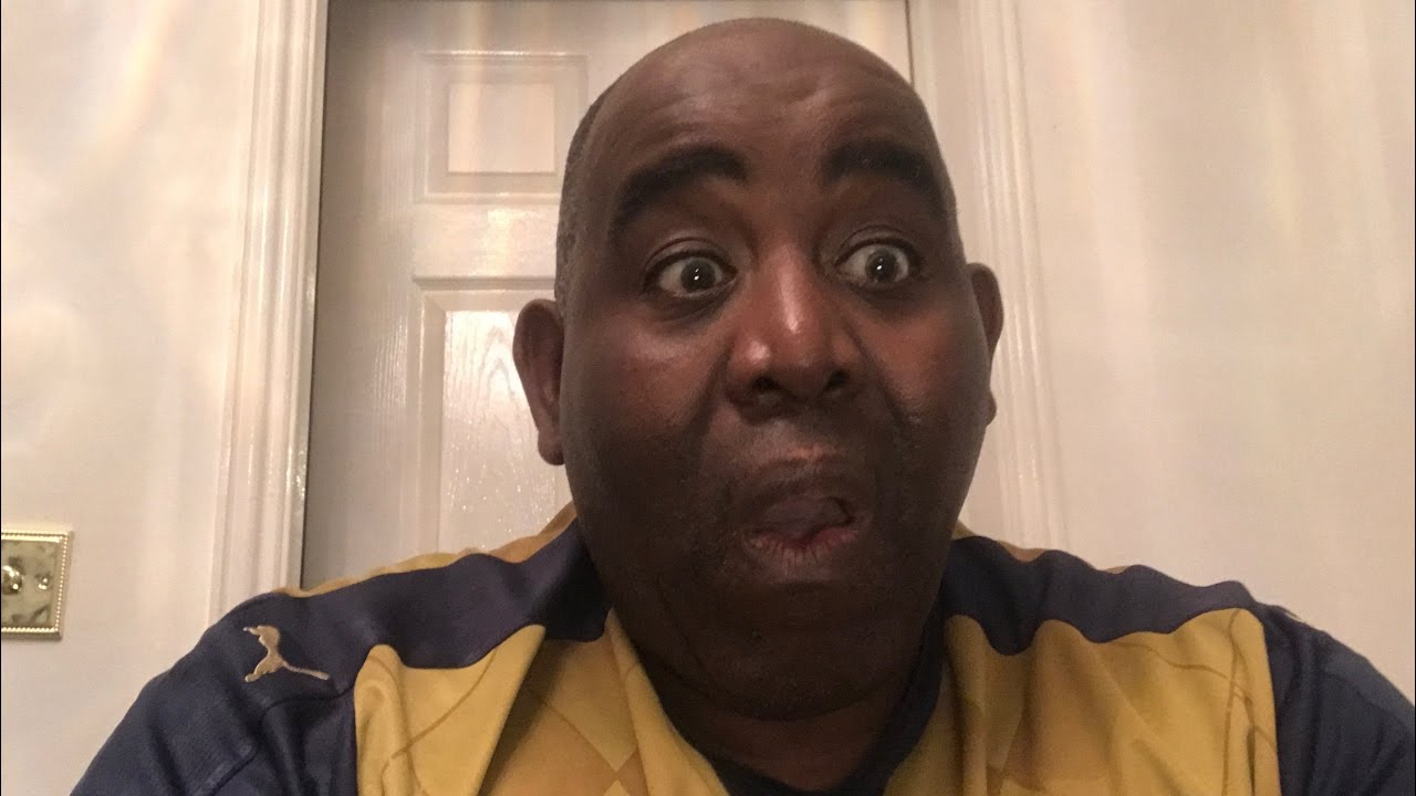 Omg Robbie Reacts To Arsenal Drawing Sutton Utd Away In The