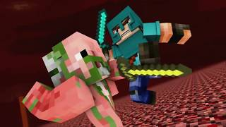 Top Fan Picks of the week ♫ Minecrft songs and animations