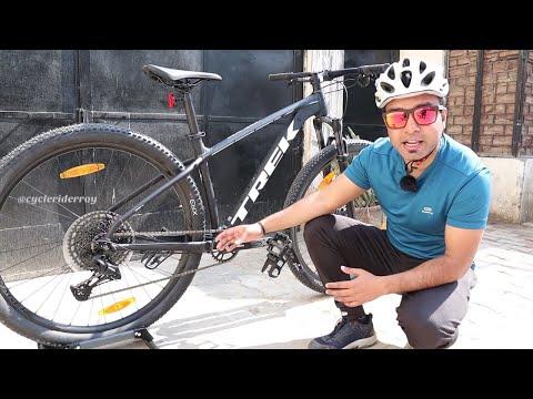 1x12 Speed MTB : Trek X CALIBER 8 2020 Review   Cycle Rider Roy