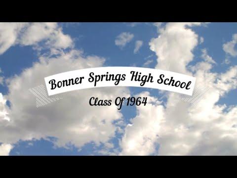Bonner Springs High School Class  of 1964