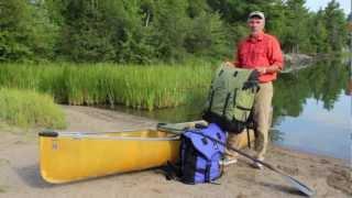 Portage Packs Overview w/ Steve Piragis (Granite Gear)