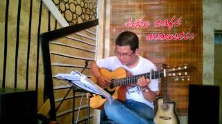 Một mình - Lam Phương - Guitar Cover