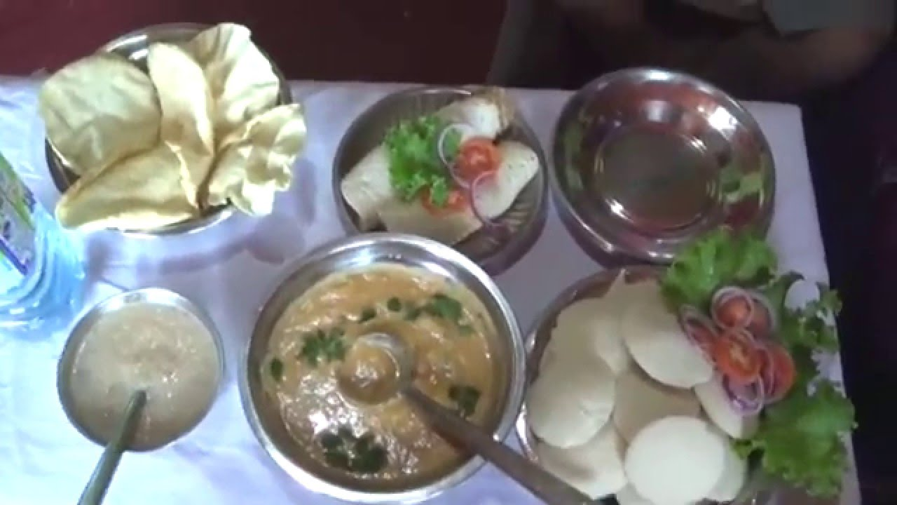 Itily dhosai sri lankan tamil authentic food youtube for Authentic sri lankan cuisine