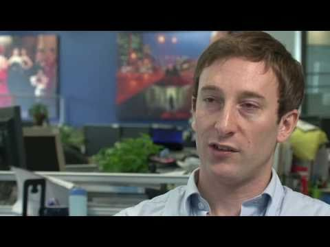 Simon Rabinovitch - Global Alumni - Oxford University - YouTube