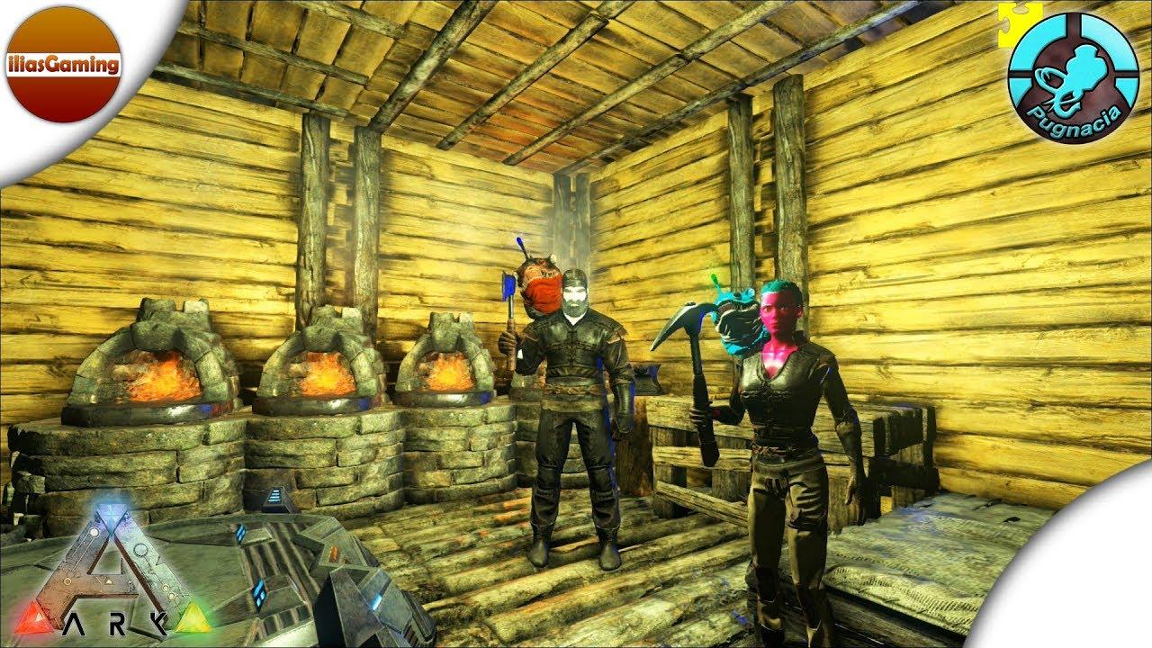 smithy ark modded aberration smithy ark modded aberration e2 greek gameplay malvernweather Gallery