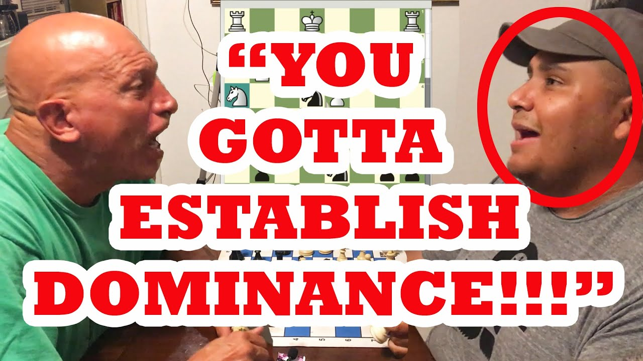 2 Alpha Trash Talkers! 1 Will Establish Dominance! Boston Mike vs Big Cesar