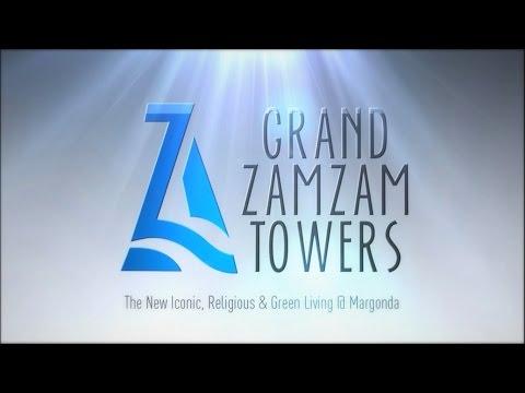 Grand Zamzam Towers Icon Baru Kota Depok
