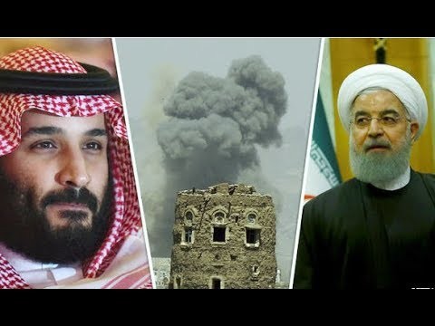 Iran DOMINATION WARNING 'Tehran is winning war with Saudi Arabia in the Middle East