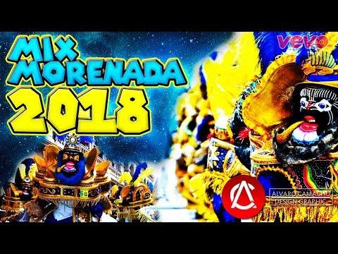 FOLKLORE BOLIVIANO - MIX MORENADA BOLIVIA 2018