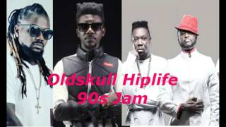 Video Oldskull Hiplife (90s Jam) download MP3, 3GP, MP4, WEBM, AVI, FLV Agustus 2018