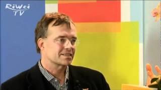 Ikonen der Seele - Ein Gespräch mit dem Autor Klaus Jürgen Becker - Teil 1
