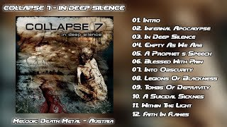 Watch Collapse 7 In Deep Silence video