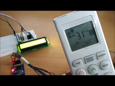 Interfacing MCP2515 CAN BUS Module With Arduino