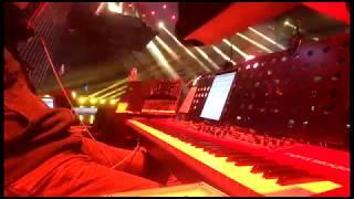 Jay Hung Funk Organ Jam