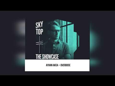Alexey Sonar - The Showcase [SkyTop]