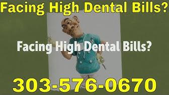 Discount Dental Plan Thornton CO | 303-576-0670