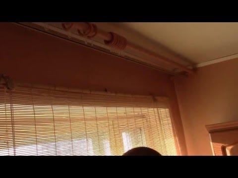 шторы из шнурков своими руками