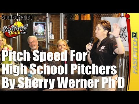 How To Softball Drills & Tips: What Is The Average Pitch Speed For High School Pitchers