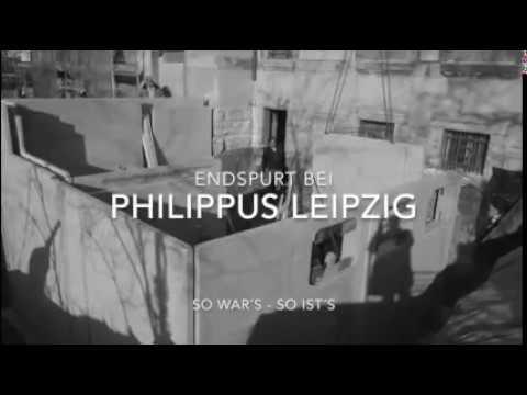 Endspurt bei Philippus