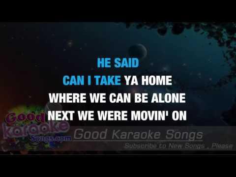I Love Rock And Roll  - Joan Jett (Lyrics Karaoke) [ goodkaraokesongs.com ]