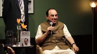 Dr  Subramanian Swamy Interview On Current State of Indian Economy, CAA with Shoma Chaudhury