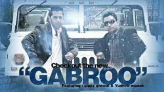 Yudhvir Manak & Gippy Grewal - Gabru