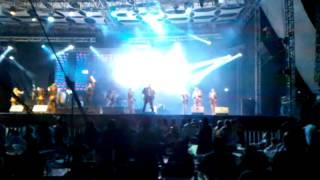 banda san jose de mesillas en san pablo huixtepec 2012