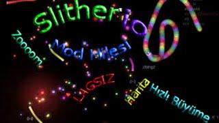 Slither.io Hilesi |Zom| tema | lag sorunu çözümü | Kurulum Videosu
